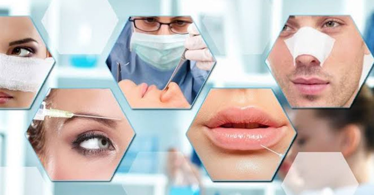 Common Misconceptions About Cosmetic Surgery