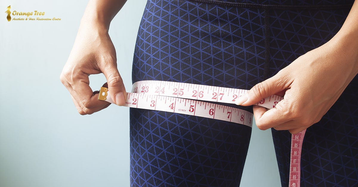 Common Cosmetic Procedures Needed After Massive Weight Loss